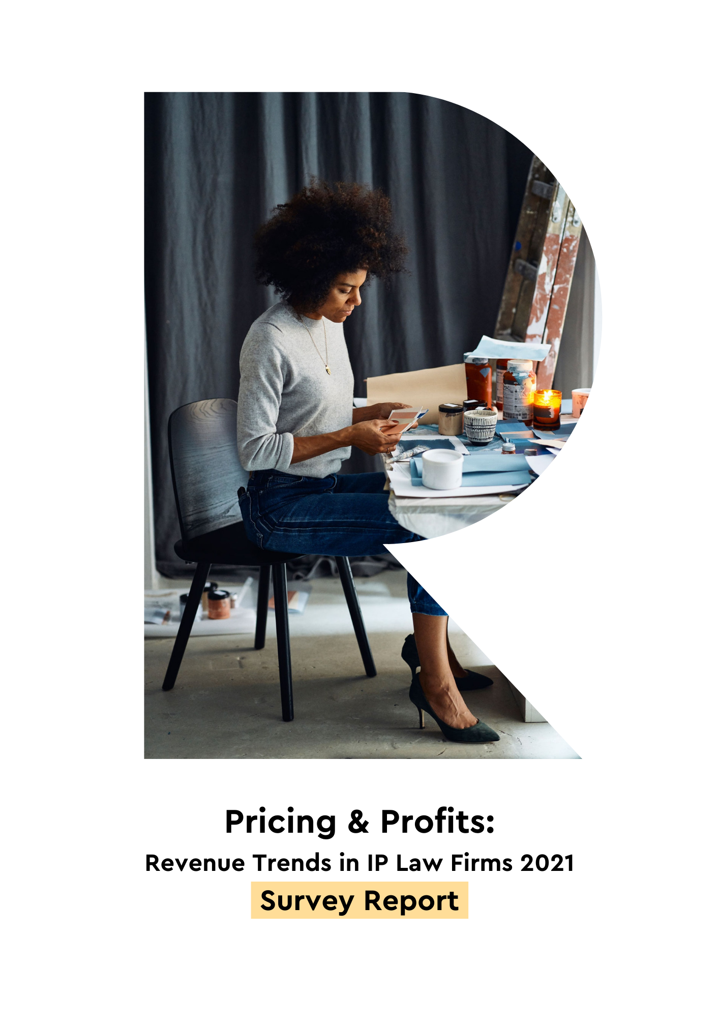 Pricing & Profits Revenue Trends in IP Law Firms (1)